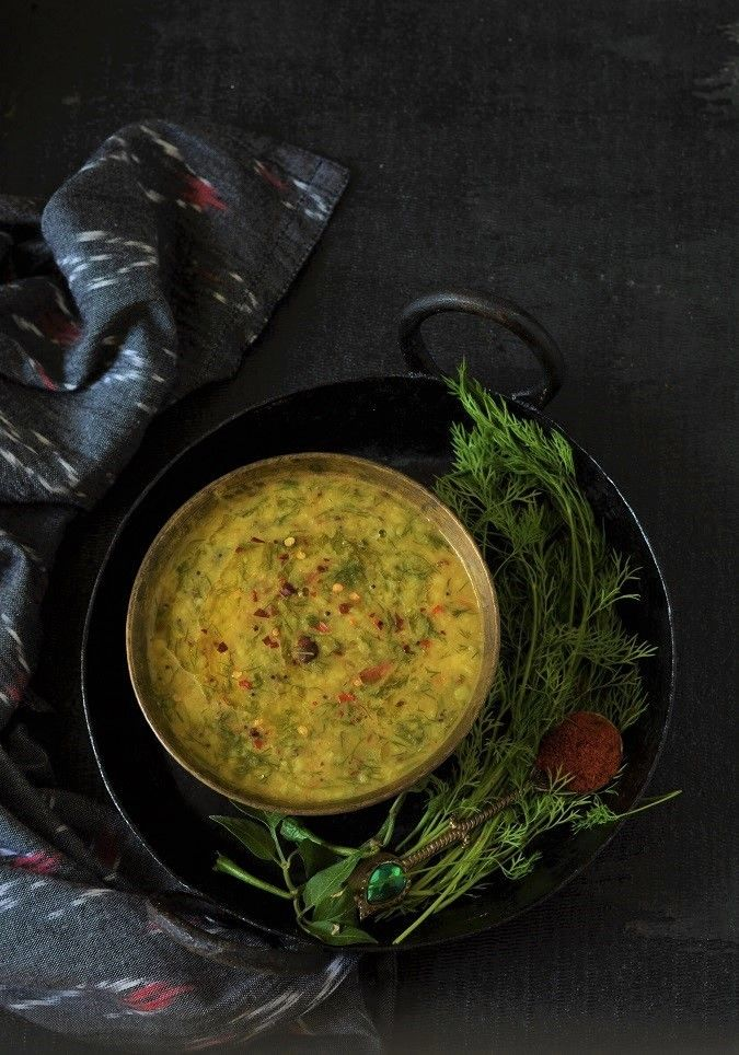Yellow lentils cooked with dill leaves an easy and simple everyday suva moong daal yellow lentils cooked with dill leaves an easy and simple everyday daal lentils are a part of daily meal in india as it is a real forumfinder Gallery