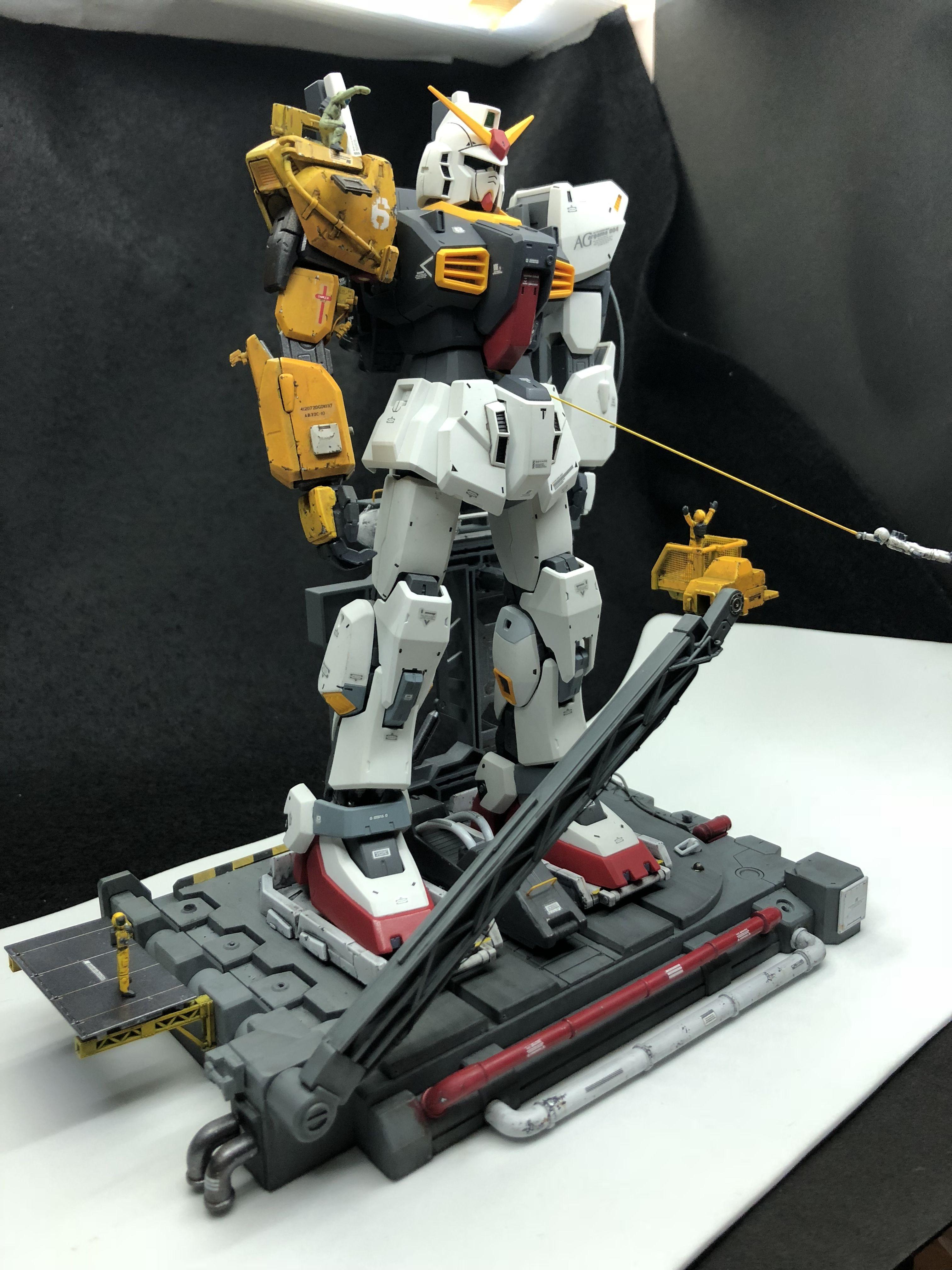 Pin by Christopher Duncan on Gundam Models Gundam model