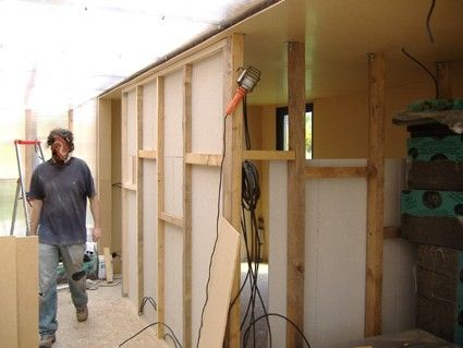 Autoconstruction maison container auto construction for Maison container autoconstruction