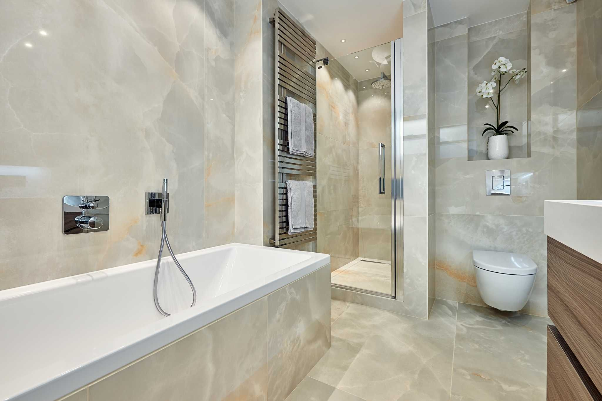Onyx Bathroom Shower Surrounds Menards With Images Onyx Tile