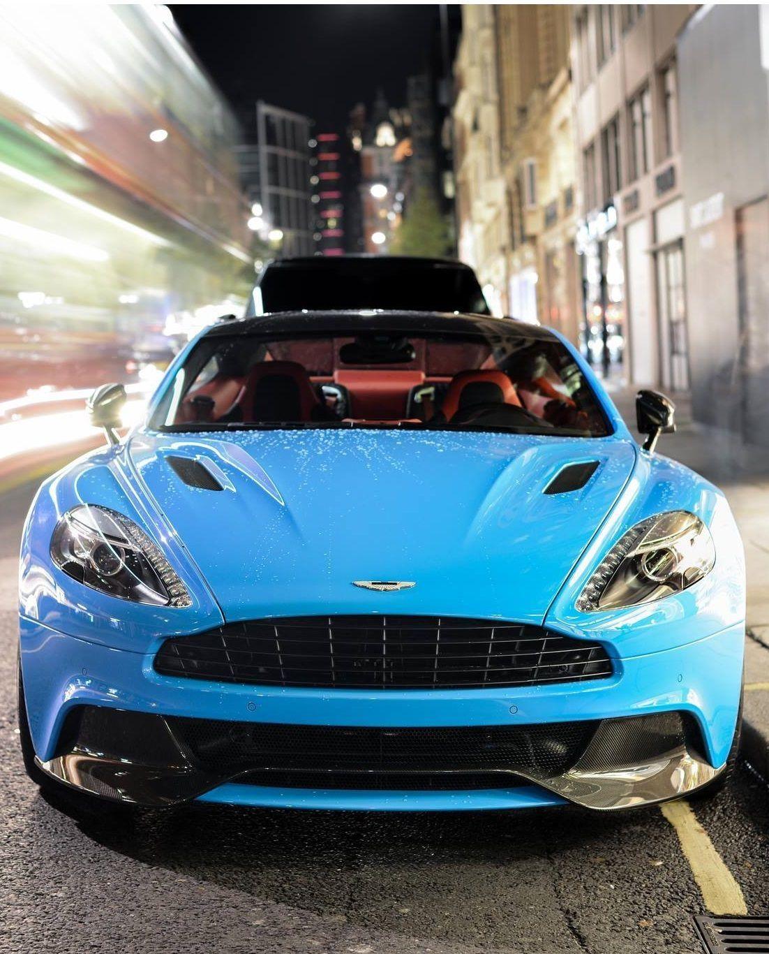 Aston Martin Expensive Cars Super Cars Aston Martin Cars