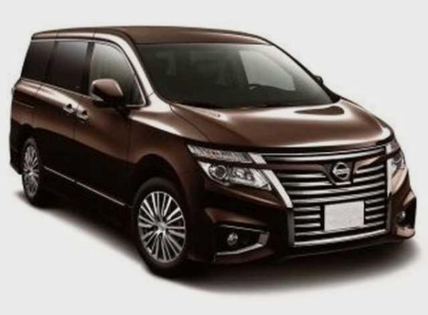 2016 Nissan Quest Redesign And Price Http Www Carstim