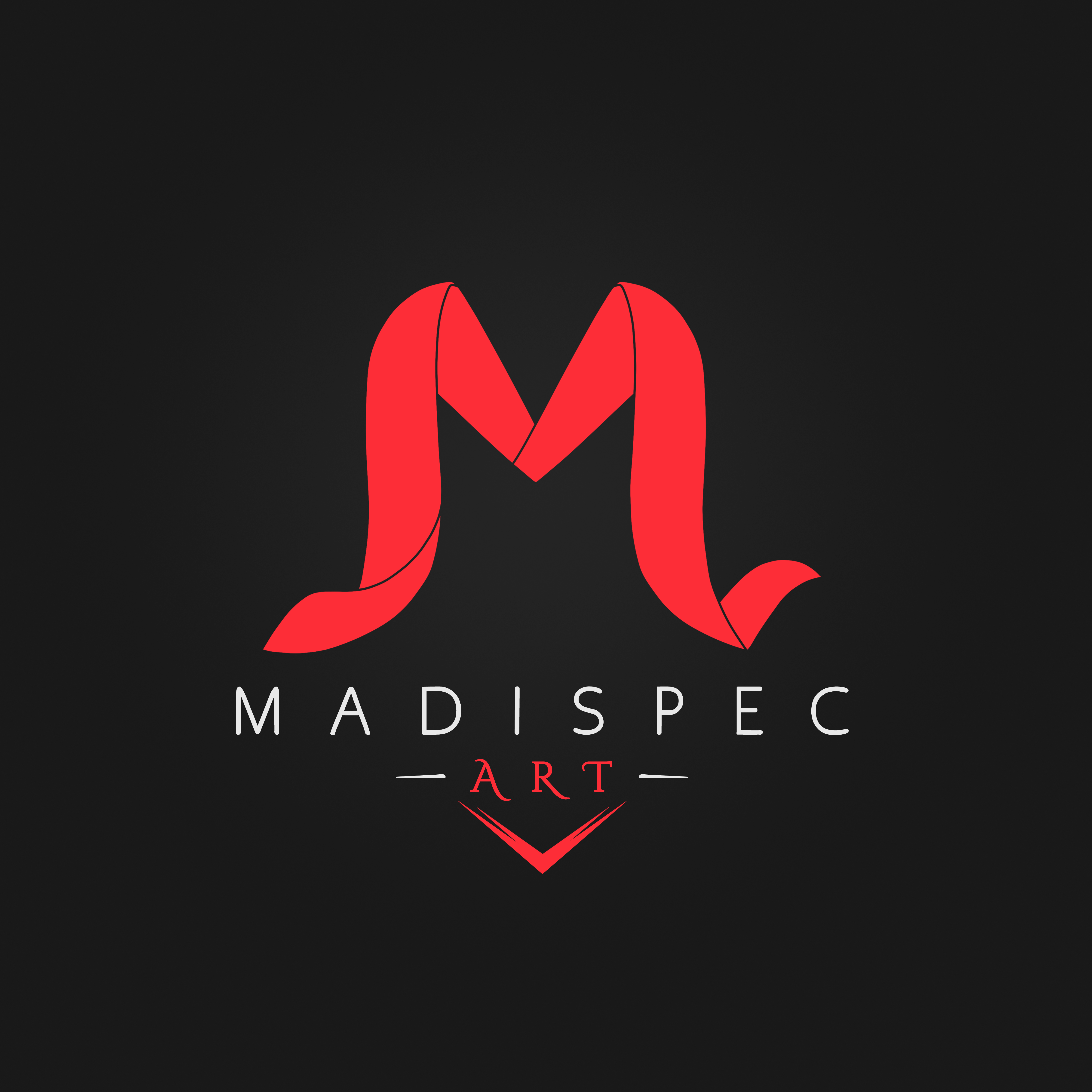 Pin oleh Madispec.art di Logo Design