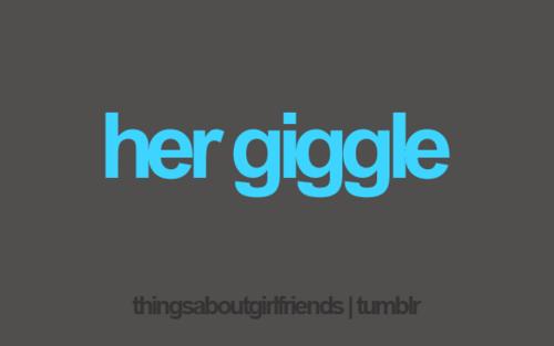 #thingsaboutgirlfriends