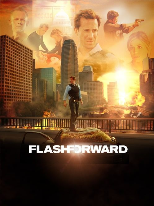 serie flashforward saison 2
