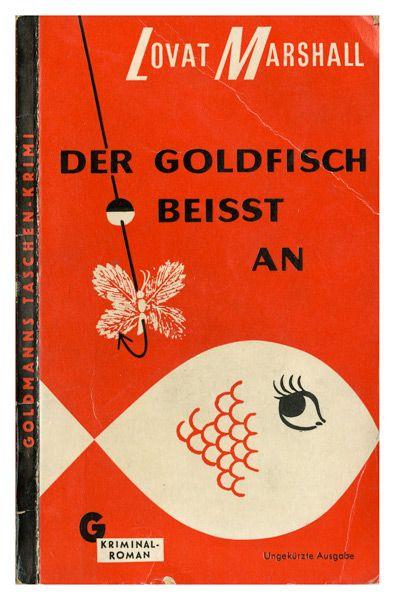 Der Goldfisch Film