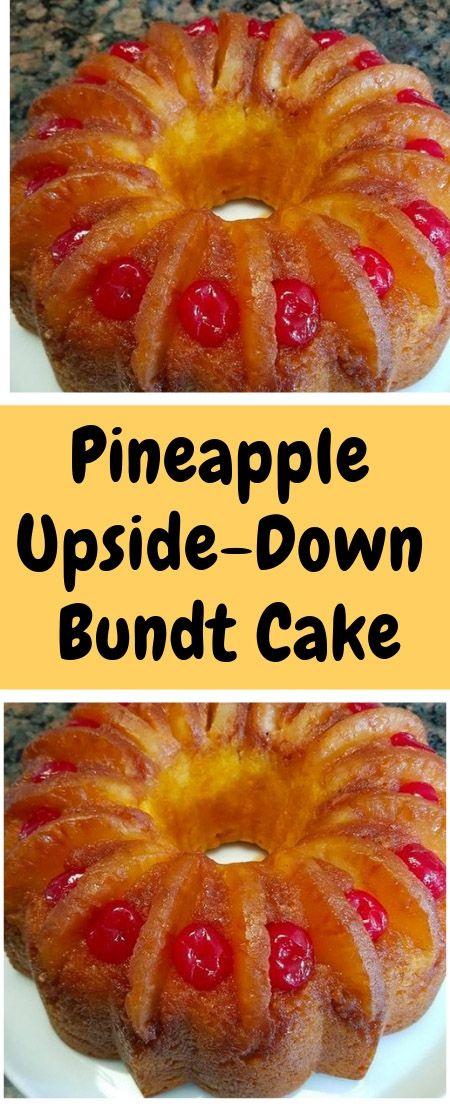 Pineapple Upside Down Bundt Cake Pineapple Upside Pineapple Upside Down Pineapple Upside Down Cake
