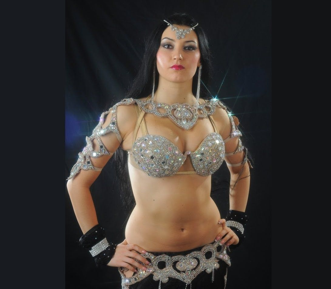 superb,hot sensational arabic belly dance alex delora | benefit