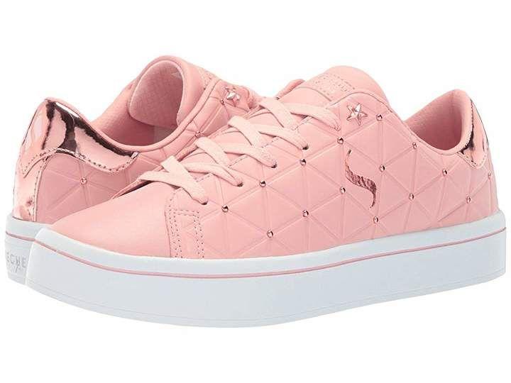 skechers hi lites pink