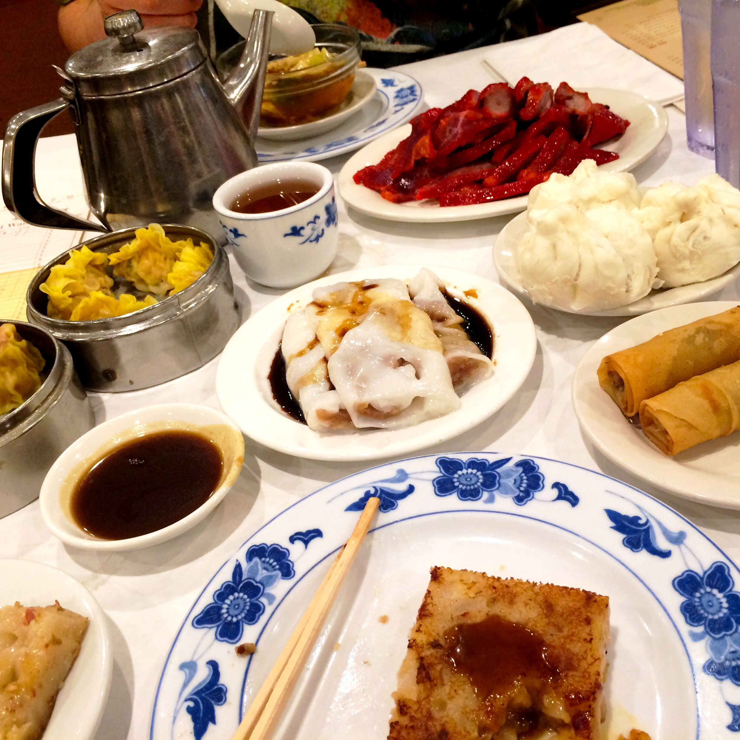 Li Wah - One Of The Best Brunches In Cleveland