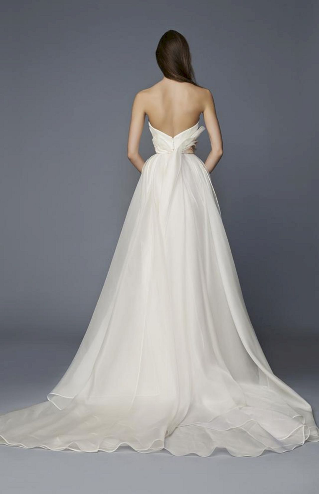 30 beautiful wedding dress collections designed by