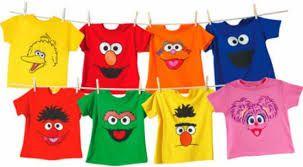 Resultado de imagen de dibujos de animales para pintar en camisetas infantiles