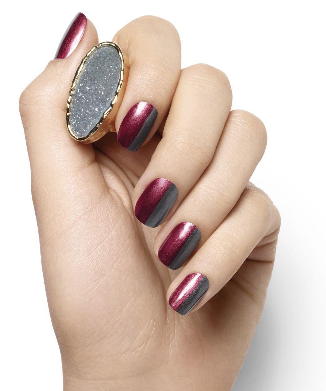 half to have - nail art essie looks | Uñas | Pinterest