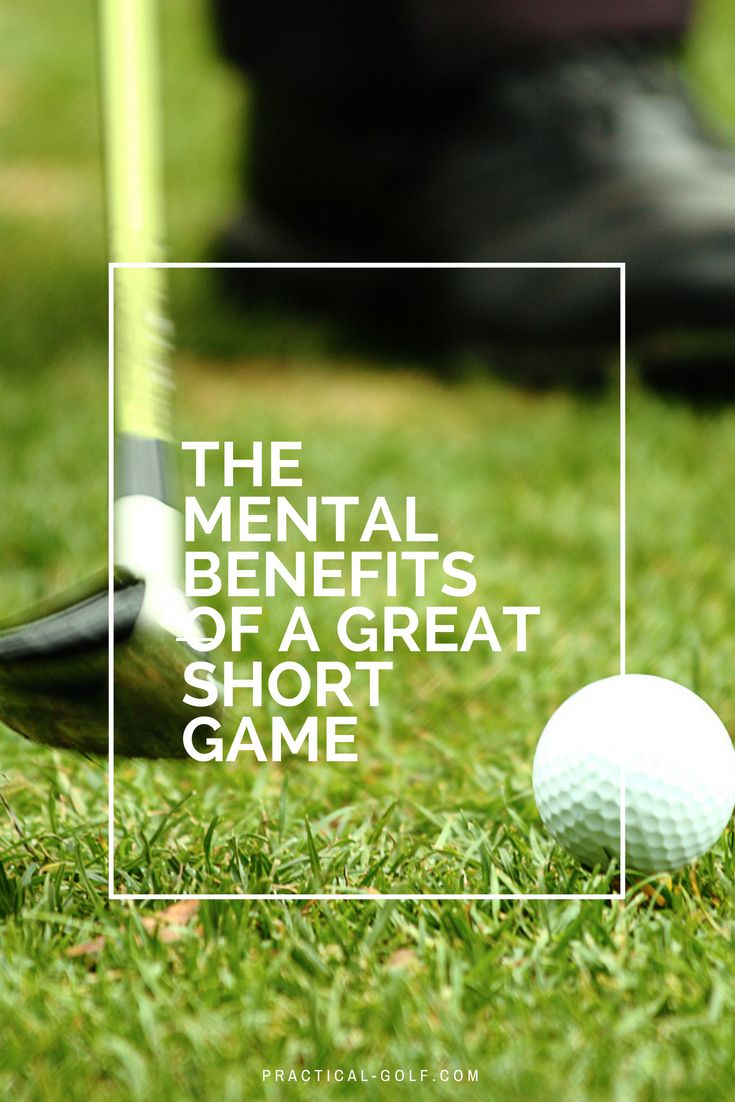 34++ Short game golf lessons mode