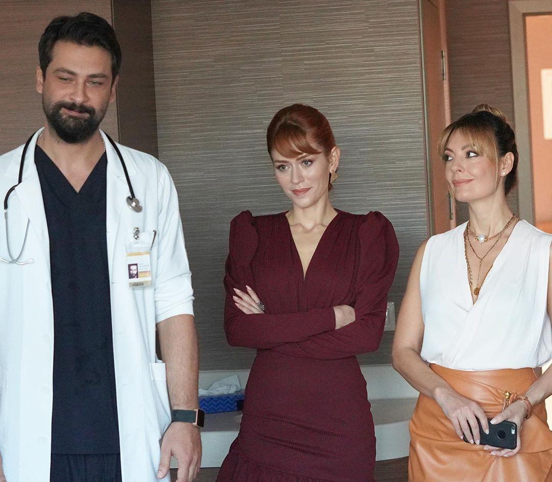 Pin By Lydia Santiago On Hazal Turesan Asli Powerpuff Girls Turkish Actors Actresses