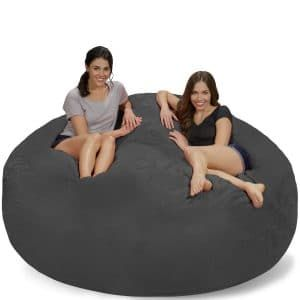 Pleasant Top 10 Best Bean Bag Chairs In 2019 Top 10 Best Bean Bags Evergreenethics Interior Chair Design Evergreenethicsorg