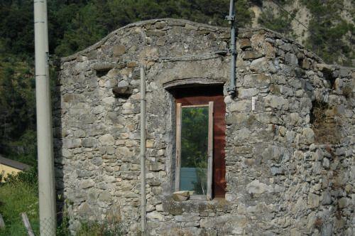 Torri Inferiore Frazione di Ventimiglia (IM) Val Bevera  - un...