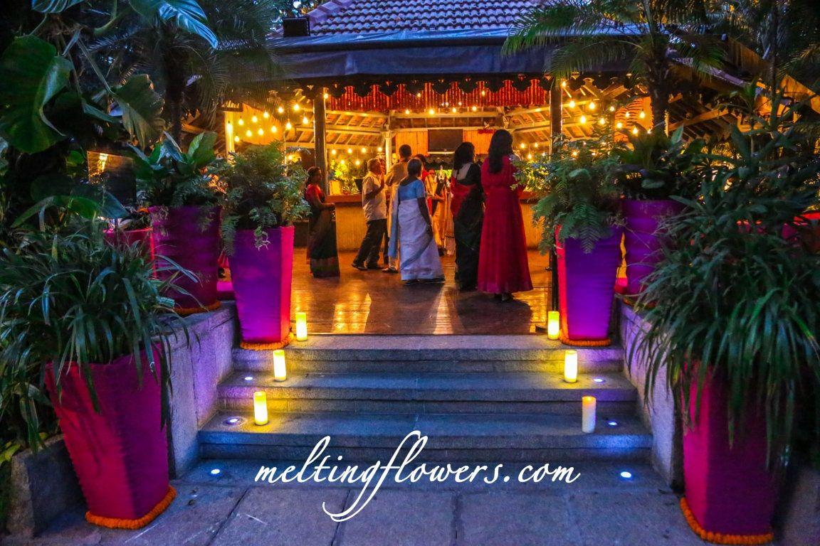 Wedding Entrance Decorations The Taj West End Hotel Bangalore Wedding Hall Wedding Entrance Decor Wedding Venues