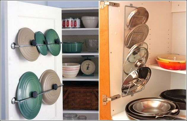 11 Mind Blowing Life Hacks For Your Kitchen Diy Kitchen