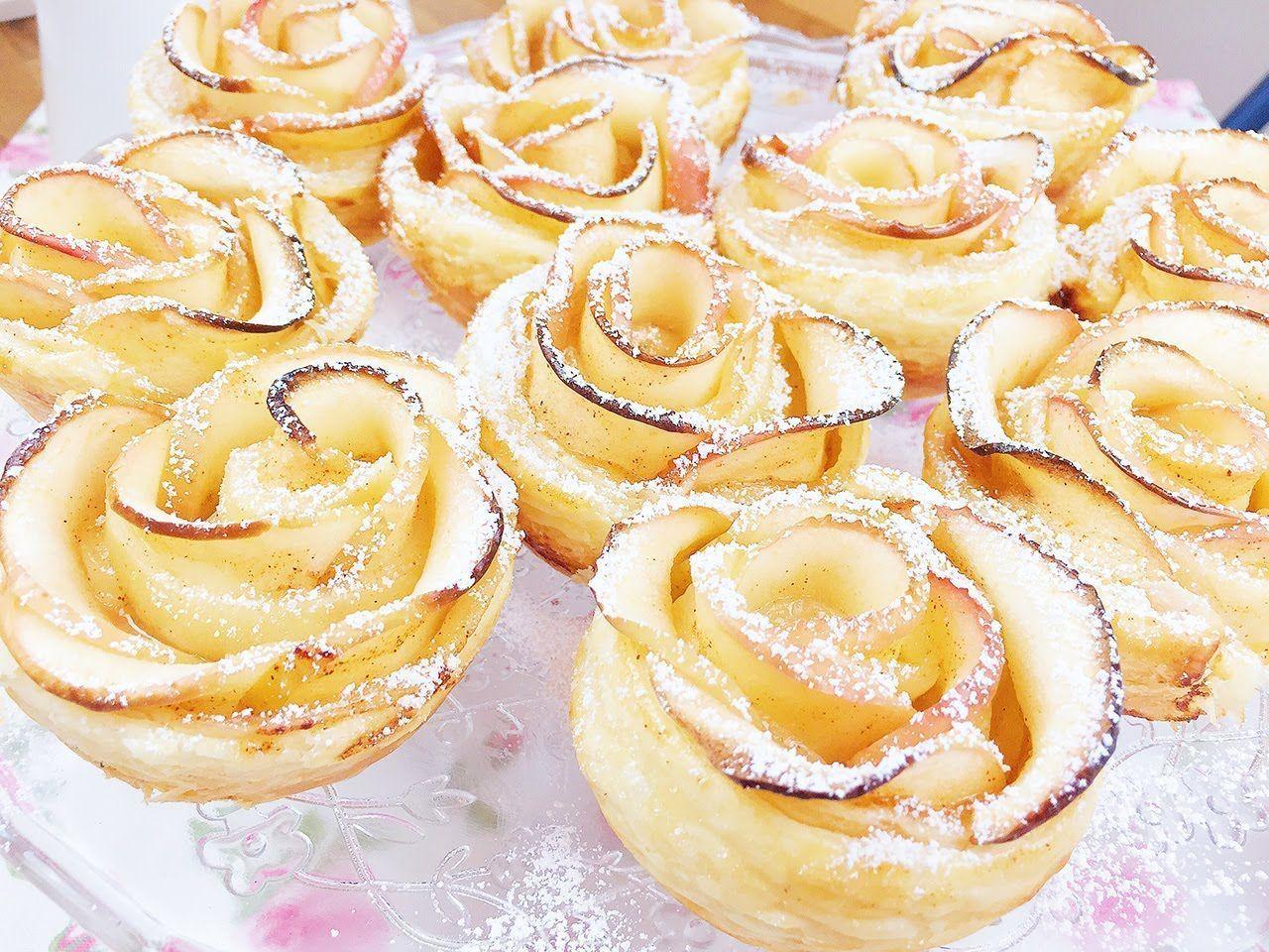 Apfel Rosen Cupcakes / Apple Rose Apfelrosen #apfelrosenblätterteig Apfel Rosen Cupcakes / Apple Rose Apfelrosen #apfelrosenblätterteig Apfel Rosen Cupcakes / Apple Rose Apfelrosen #apfelrosenblätterteig Apfel Rosen Cupcakes / Apple Rose Apfelrosen #blätterteigrosenmitapfel