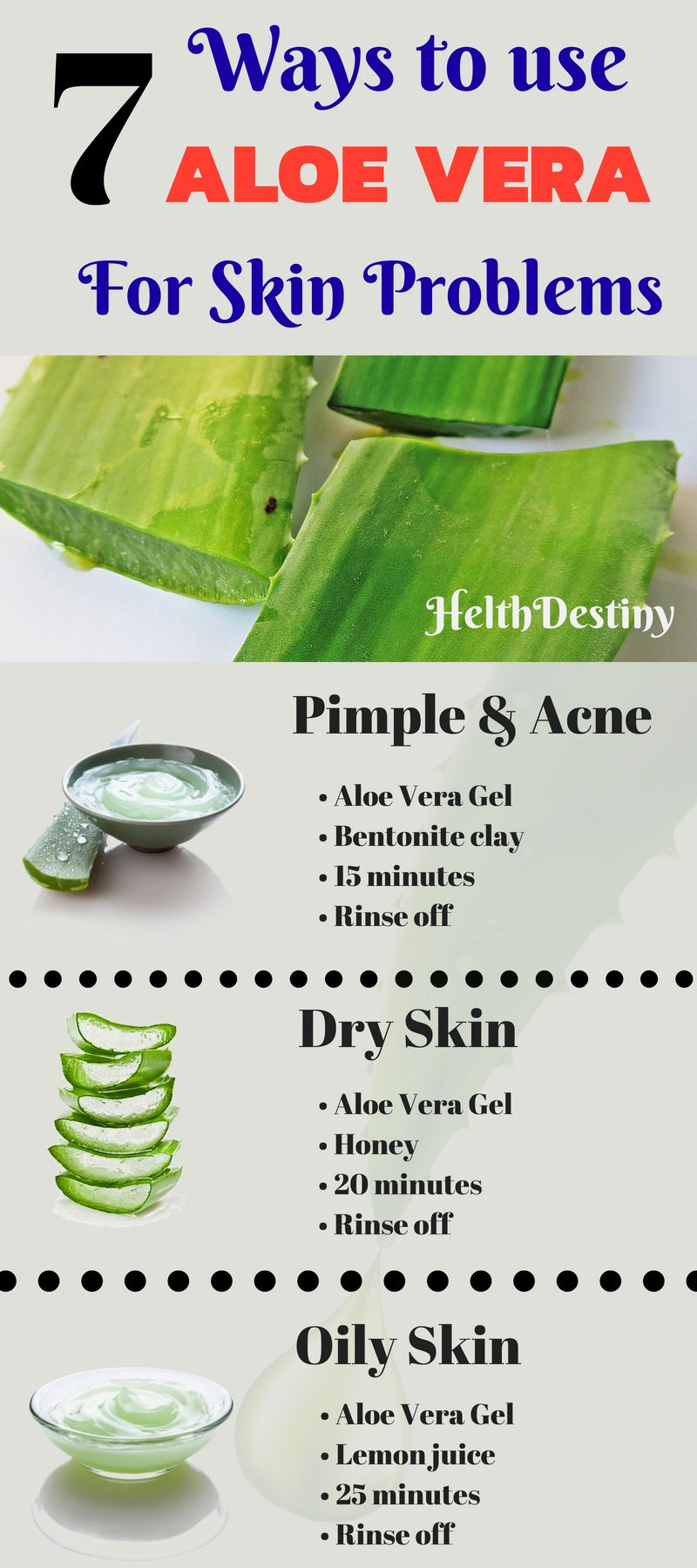 Aloe Vera Benefits For Skin And How To Use It Top 7 Helthdestiny Aloe Vera Skin Care Aloe Vera Benefits Aloe Vera For Skin