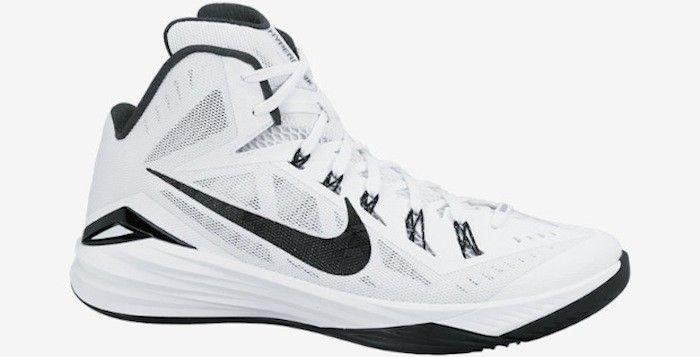 size 40 ebdb9 4c793 Nike Hyperdunk 2012 Men s Basketball Shoes   FinishLine.com   Pink Fire Wolf  Grey White   Allegra on my mind  -)   Pink basketball shoes, Basketball  Shoes, ...