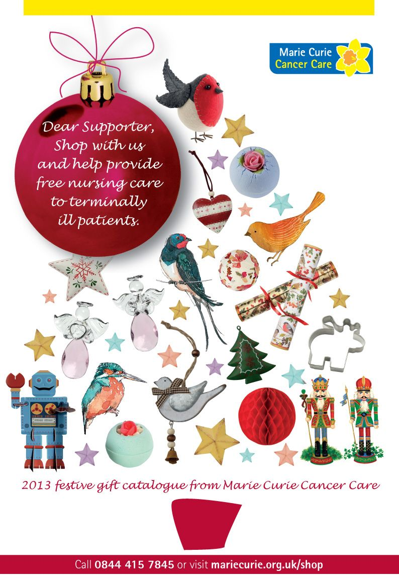 Our Christmas catalogue 2013! #shopping | Graphic Design | Pinterest ...