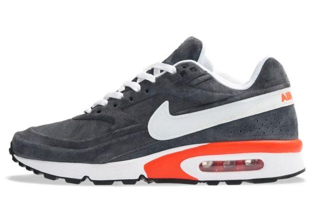 Nike Air Max BW. | Chaussure