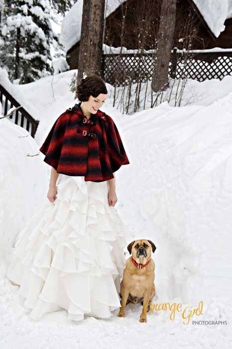 Outdoor Winter Wedding Photography: Blog * Banff Wedding Photographer * Emerald Lake Wedding