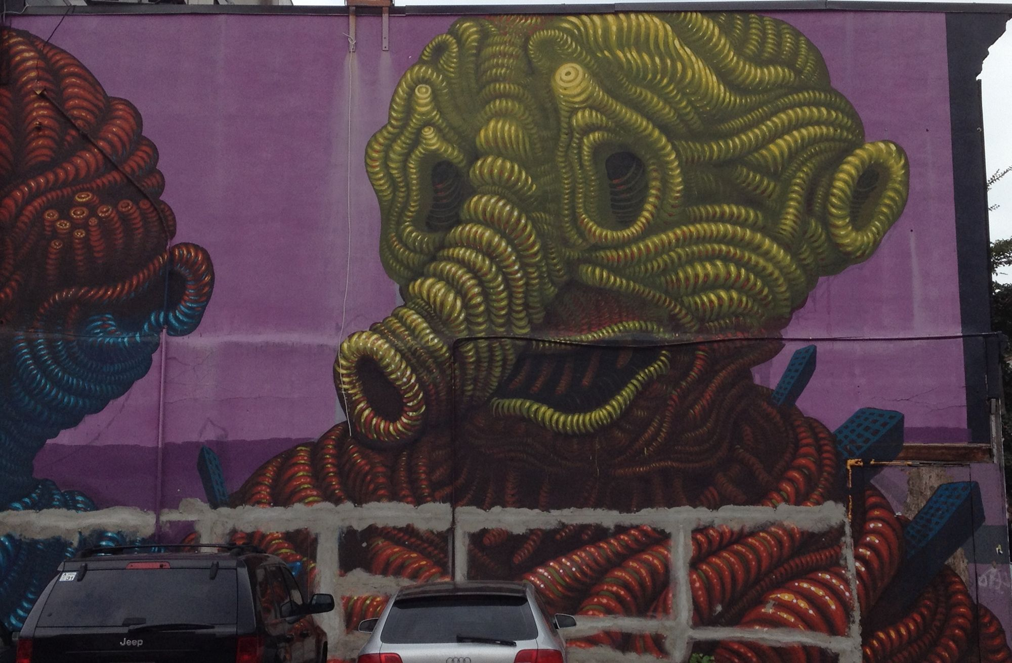 more art in Montreal 21
