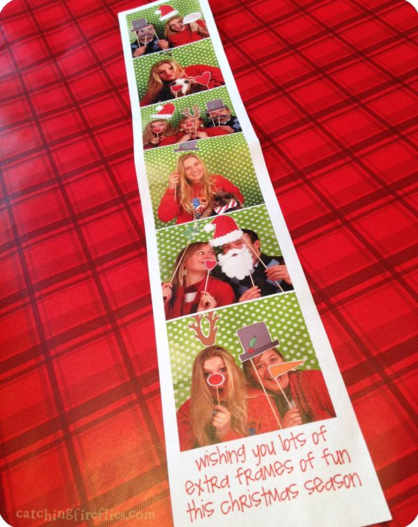 Free Photo Booth Props | creative gift ideas & news at catching fireflies