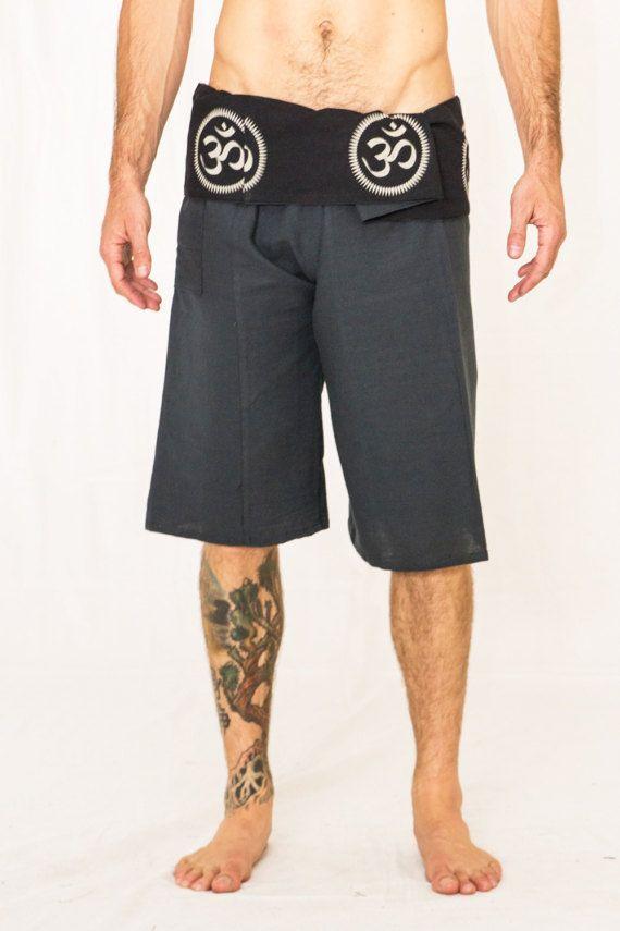 Comfy Shorts Boho Shorts,Hippie Shorts Festival Shorts,Yoga Shorts Festival Clothing Summer Shorts