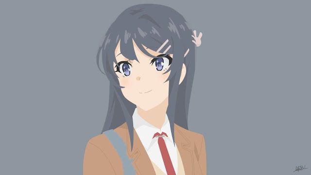 Prev 2bmai Gadis Anime Gambar Anime Animasi