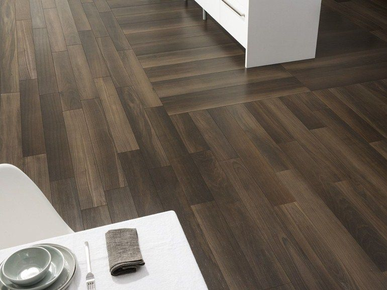 Wall Floor Tiles With Wood Effect Life Moro Life Collection By