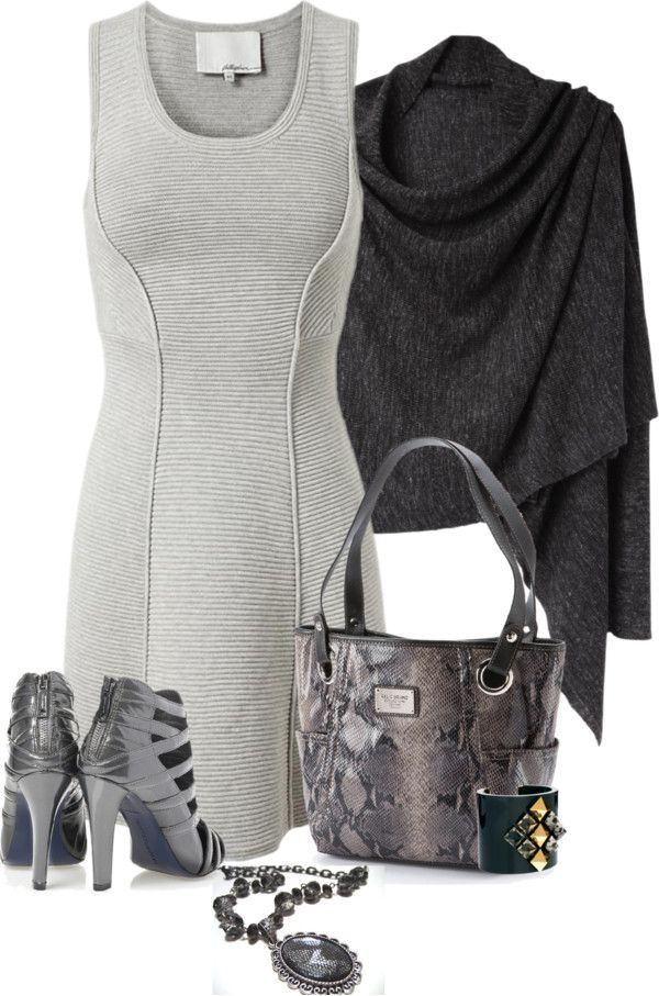 """""""Untitled #1275"""" by lisa-holt on Polyvore"""