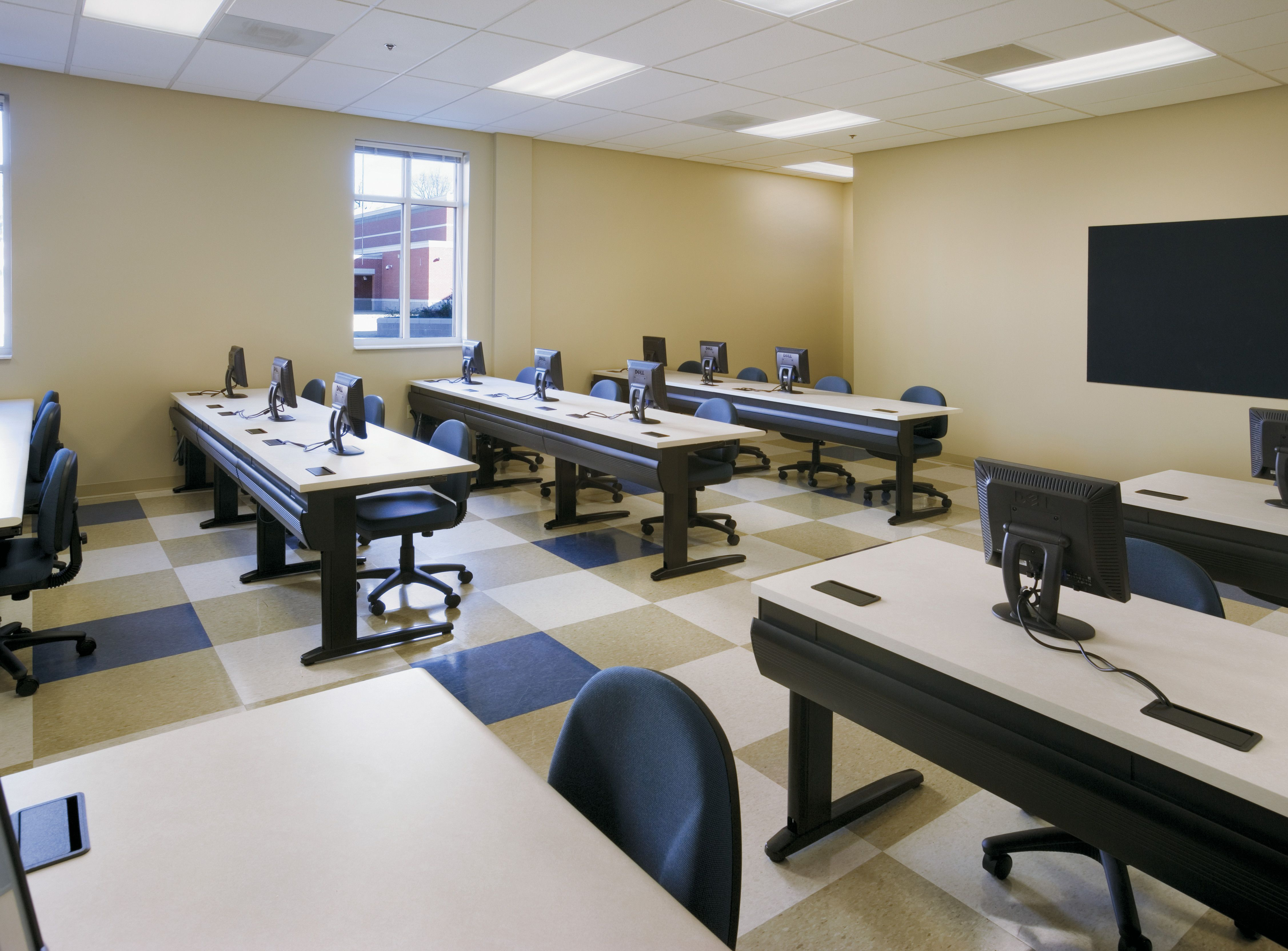 A/V And Computer Lab Furniture