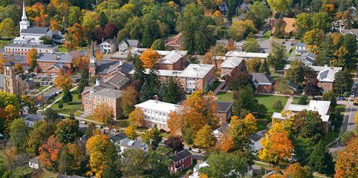 Cazenovia College in New York. | Cazenovia NY  Cazenovia College