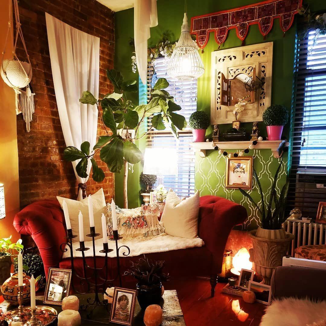 10 Mind Blowing Eclectic Interior Design Ideas Eclectic Interior
