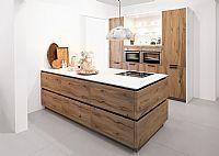 Moderne Warme Keuken : Warm landelijke keuken prinseneiland house