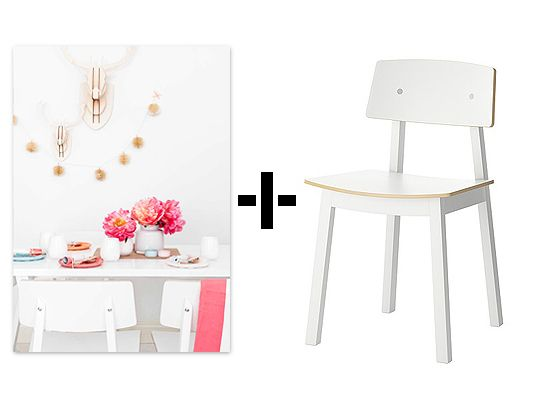 IKEA Sigurd chair $60  sc 1 st  Pinterest & IKEA + Fête/Life Workshop | Stanwood | Pinterest | Ikea chairs and ...