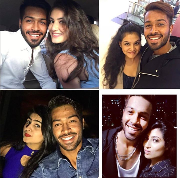 Hardik Pandya With His Female Friends For More Cricket Fun Click Http Ift Tt 2gy9biz Http Ift Tt 1zz3e4d Cricket Ms Dhoni Wallpapers Cricket Teams