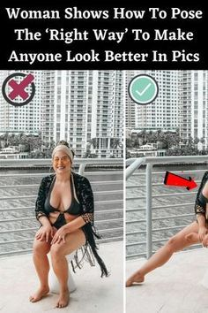 Photography Major Shares 30 Easy Tips That Make Anyone Look Way Better In Photos