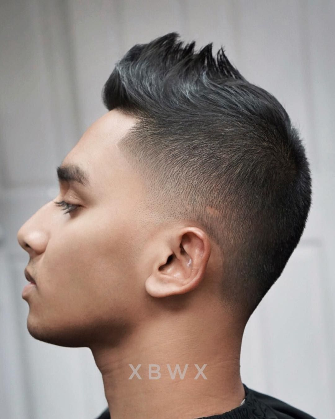 Mens faded haircut  new fade haircuts for men ue cool menus hairstyles  haircuts