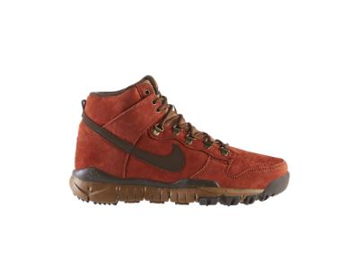 official photos e699b 4c717 Nike Dunk Hi Winter Men's Shoe | Goods We Want | Shoes ...