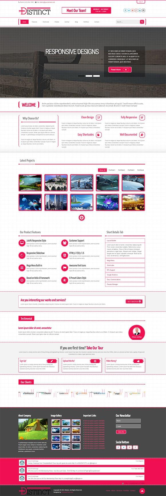 Nett Bootstrap Themenvorlagen Bilder - Beispiel Wiederaufnahme ...