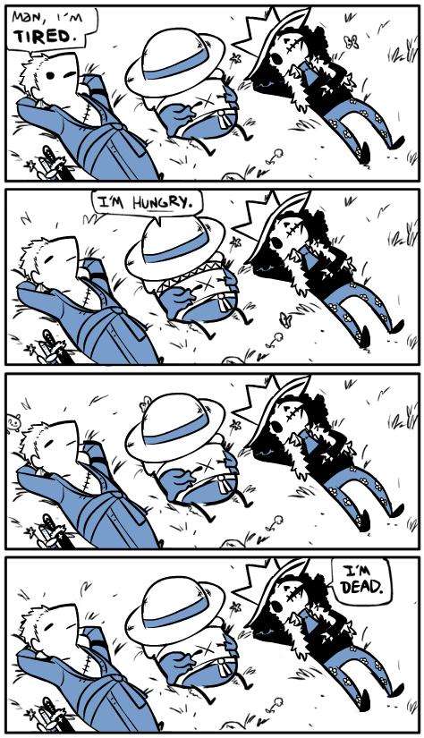 Skull Joke
