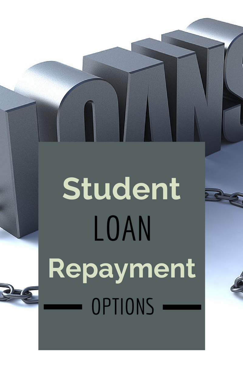 Student Loan Bills Too High? There is Help! Student loan