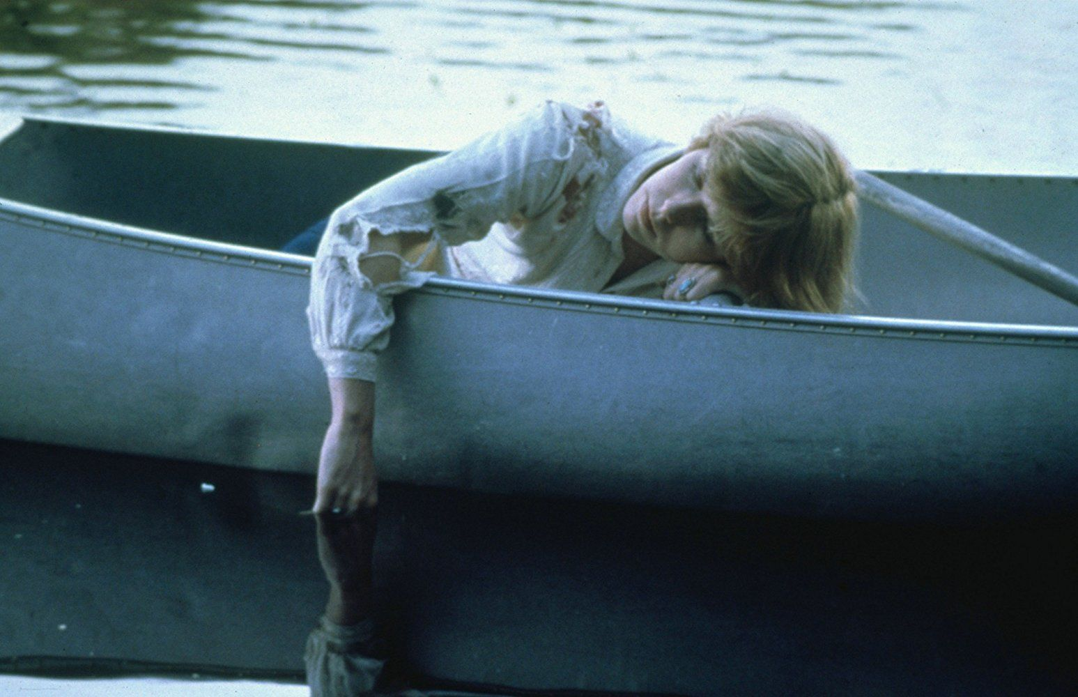 Iconic Horror Heroines Friday The 13th Adrienne King Friday