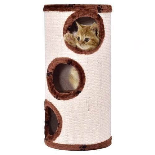 New Cheap Pet Gift Uploaded At Sketchgrowl 3 Story Cat Tower Petgift Pets Petpresent Cheappetgift Buypetgifts Cat Tower Cat Lover Gifts Cat Tree Condo