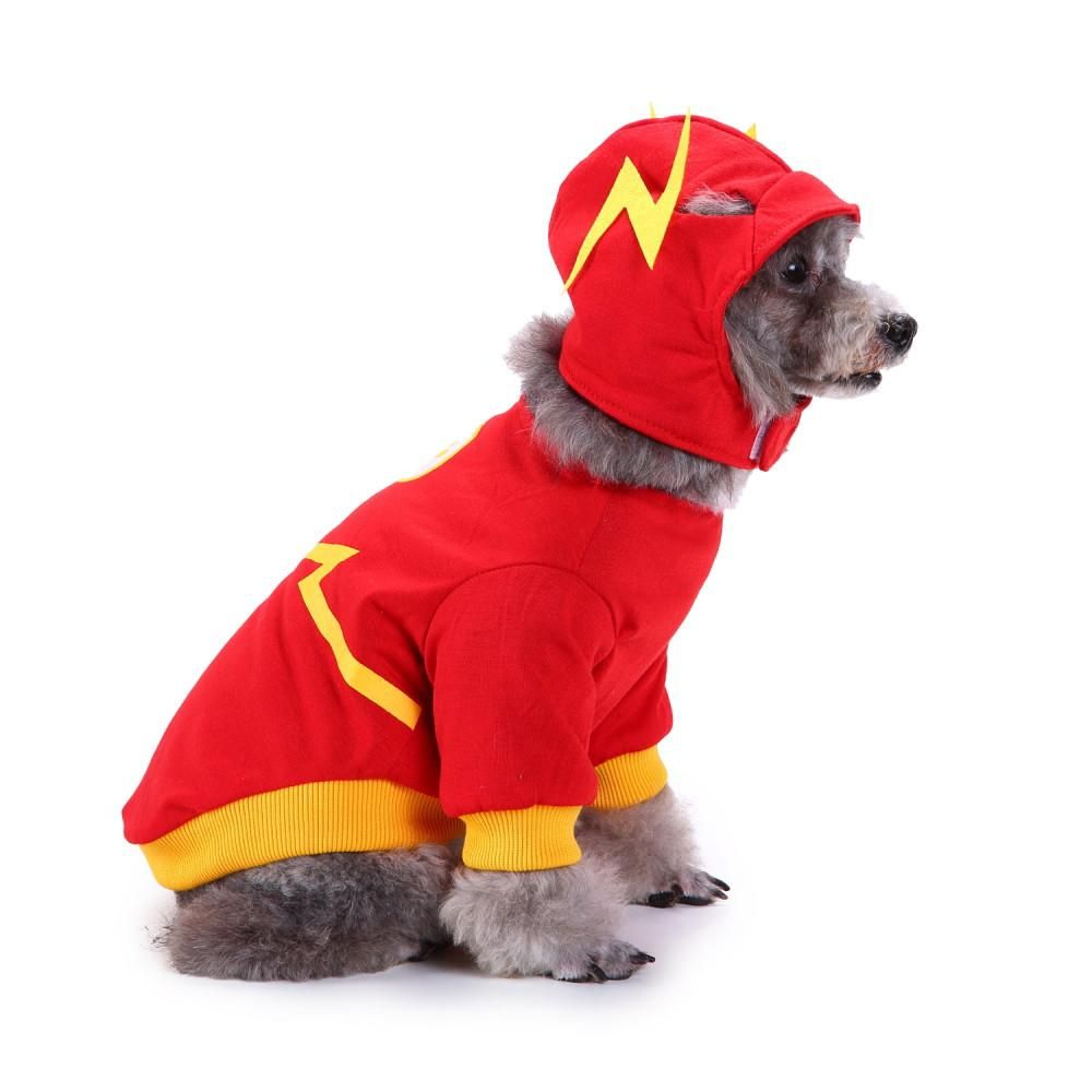 Flash Dog Costumes Dog Costumes Costumes Dogs